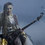 Zpěvačka Tereza Rays představuje se svým projektem Electric Lady hudební trilogii