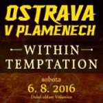 Ostrava v plamenech přiváží polskou legendu VADER!
