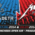 Aerodrome Festival se letos uskuteční 2×