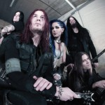 THE AGONIST a ARCH ENEMY