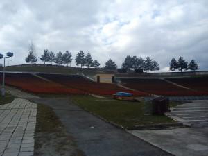 B.Bystrica - amfík