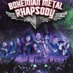 Bohemian Metal Rhapsody vydává debutové DVD