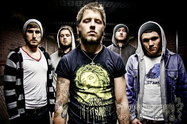 Bury Tomorrow foto2