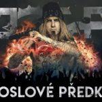 DOGA vydává nový live klip POSLOVÉ PŘEDKŮ