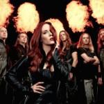 Epica a Eluveitie na společném turné navštíví Zlín