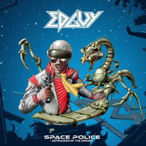 EdguySpacePolice