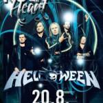 Helloween v Moravském Krumlově