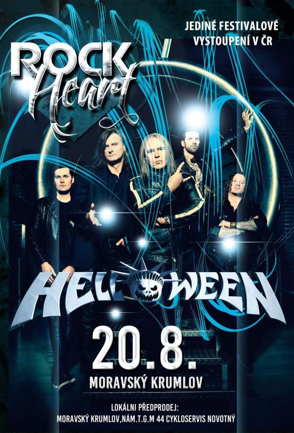 Helloween-M.Krumlov-poster
