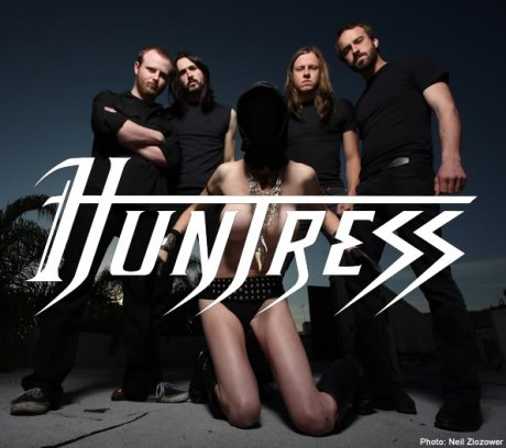 Huntress foto3