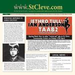 IAN ANDERSON představí THICK AS A BRICK 1&2