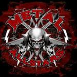 METAL ALL STARS v Praze