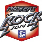 Program Masters Of Rock 2014