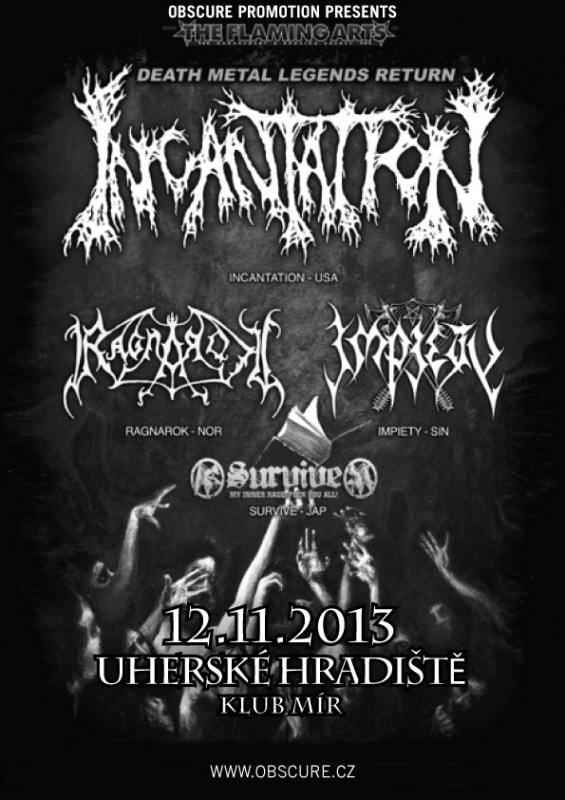 Plakat_Incantation