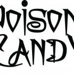 Poison Candy vyráží na turné 2019