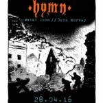 Barren Womb zítra poprvé v Praze