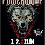 Powerwolf pro velký zájem přidají koncert navíc