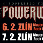 Koncert Powerwolf ve Zlíně VYPRODÁN!!!!