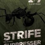 Američtí Strife zpátky na Sedmičce