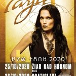 Tarja Turunen – Raw Tour 2019/20
