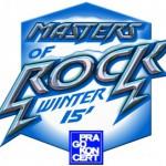 Zimní Masters Of Rock 2015