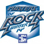 Zimní Masters of Rock 2014