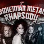 Bohemian Metal Rhapsody láká na přední osobnosti domácí scény