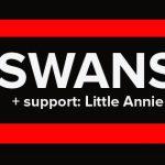 Swans zahrají ve Flédě