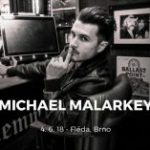 Michaela Malarkeyho na Flédě uvede irský písničkář Gareth Dunlop