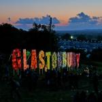 100 nejlepších na Glastonbury