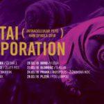 Hentai Corporation představí na Flédě aktuální desku