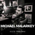 Michael Malarkey  přiveze na Flédu debutové album