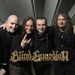 BLIND GUARDIAN – Bardi na jediném koncertě v ČR