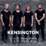 Oceňovaní Kensington zahrají na Flédě