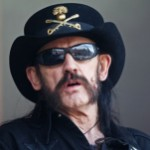 Zemřel Lemmy Kilmister
