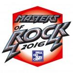 Masters of Rock 2016 – Tisková zpráva