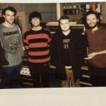 Ňuňu pokřtí ve Flédě debutové album