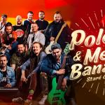 Ikony slovenského reggae Polemic a Medial Banana spojí síly na Flédě