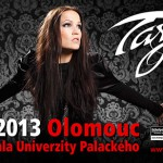 Rocková Olomouc 2013 – Tarja